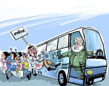 Non à la libre circulation sur fond de tractations en off avec les enseignants stagiaires