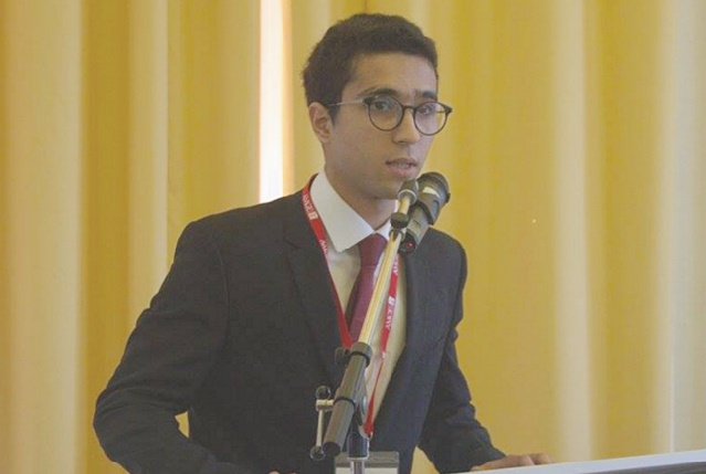 Jamal Saad : Le Forum Horizons est le premier salon de recrutement de Marocains à l'international