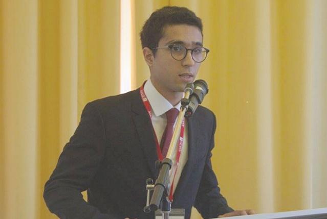 Jamal Saad : Le Forum Horizons est le premier salon de recrutement de Marocains à l'international