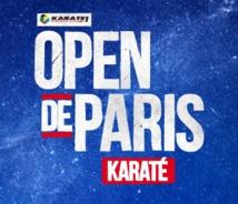Trois médailles de bronze pour l'équipe marocaine de karaté à l'Open de Paris