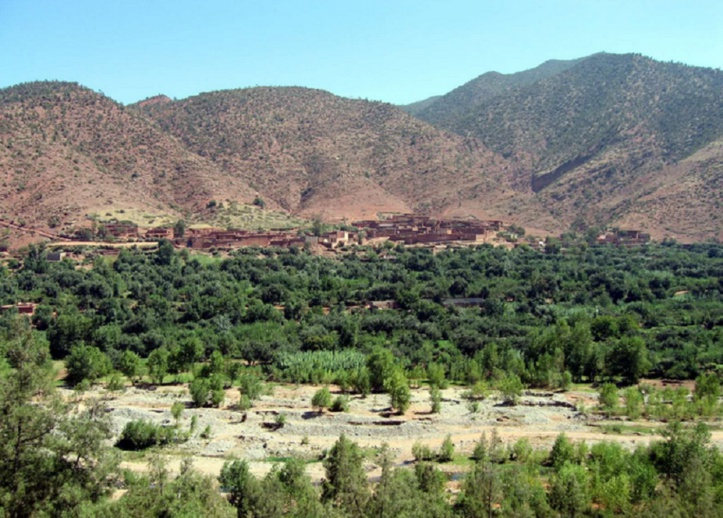 Zagora accueille la 4ème édition du Forum international des oasis