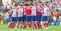 L'Atletico Madrid fait appel contre l'interdiction des transferts