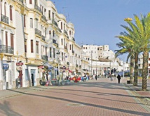 L'histoire de Tanger racontée en photos