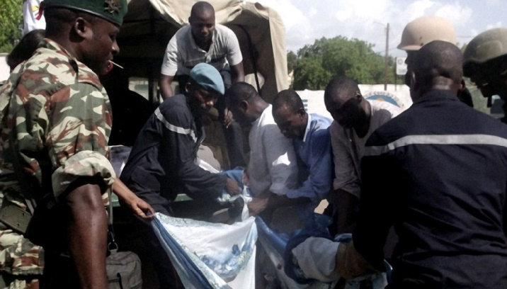 Au moins 32 morts dans plusieurs attentats suicides au Cameroun