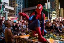 Des scientifiques expliquent pourquoi Spider-Man ne peut pas exister