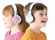Les casques audio produisent une génération de sourds