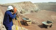 Anticipations baissières pour le secteur des mines en 2016
