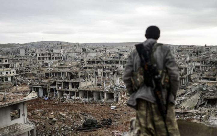 L'opposition syrienne en ordre dispersé avant les négociations de paix de Genève