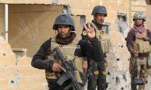 L'armée irakienne tente de briser les défenses de l'EI