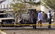 Au moins 13 morts dans des attentats-suicides au Nigeria