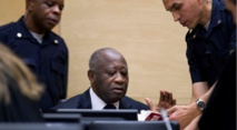 Laurent Gbagbo plaide non coupable à l'ouverture de son procès