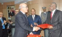 Vers le renforcement des relations bilatérales de coopération et des échanges