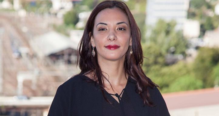 Loubna Abidar nominée au César de la meilleure actrice