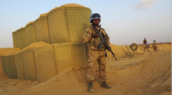 Quatre soldats maliens tués dans deux attaques