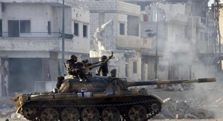 Les pourparlers sur la Syrie s'ouvrent à Genève