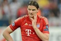 L'ambiance au Bayern laisse à désirer