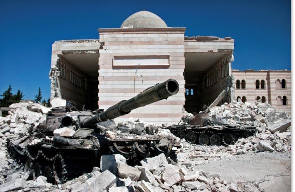 Les ennemis syriens à Genève pour des discussions incertaines