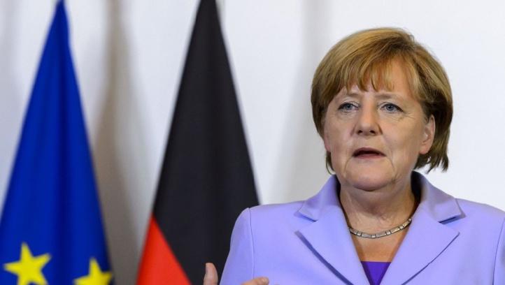 Merkel s'attend à ce que beaucoup de réfugiés repartent à moyen terme