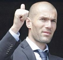 Zidane: Compliqué mais pas impossible de décrocher le titre