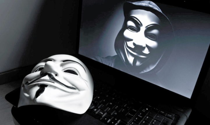 Anonymous s'attaque aux sites de Daech