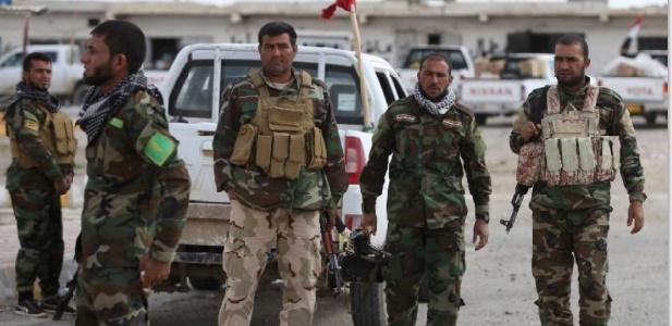 Les pénuries menacent les Irakiens de Falloudja