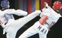 Présentation aujourd'hui du tournoi pré-olympique africain de taekwondo