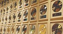 L'écoute en ligne désormais comptabilisée pour un disque d'or ou de platine