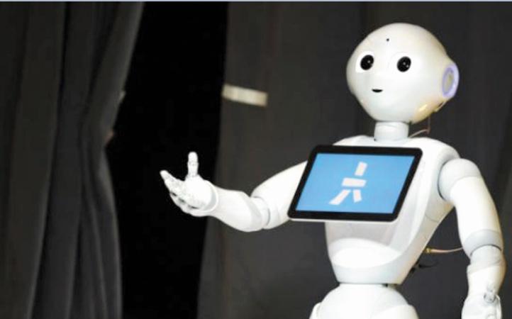 Bientôt un magasin exclusivement géré par des robots au Japon