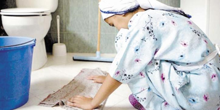 L'Unicef tance le Maroc à propos du travail domestique