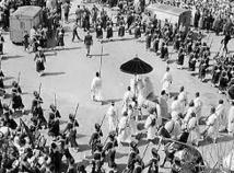 Débat sur la résistance du Maroc pour le recouvrement de son indépendance