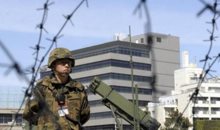 La Chine s'inquiète du tir d'une fusée nord-coréenne