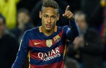 Enrique invite Neymar à rester lui-même dans la tourmente