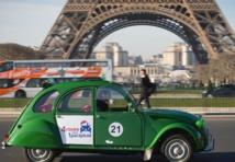 Pour rester magique, la 2CV touristique passe à l'électrique