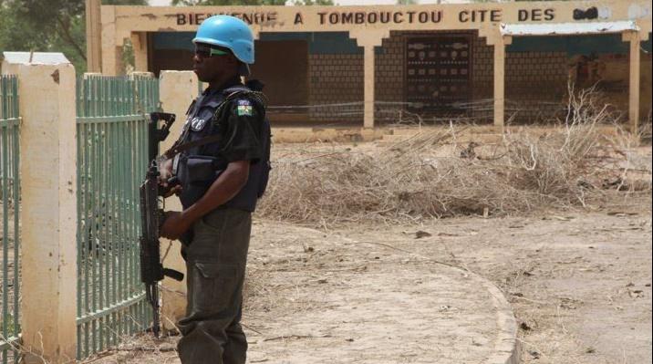 Une base de l'Onu attaquée à Tombouctou