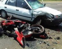 Campagnes de sensibilisation à la prévention des accidents de la circulation