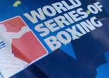 Boxe : Défaite du Morocco Atlas Lions face aux Britishs Lions Hearts