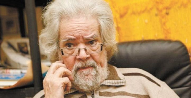 Tayeb Saddiki n'est plus Le théâtre arabe en deuil