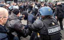 Mobilisation contre les migrants en demi-teinte dans les rues européennes