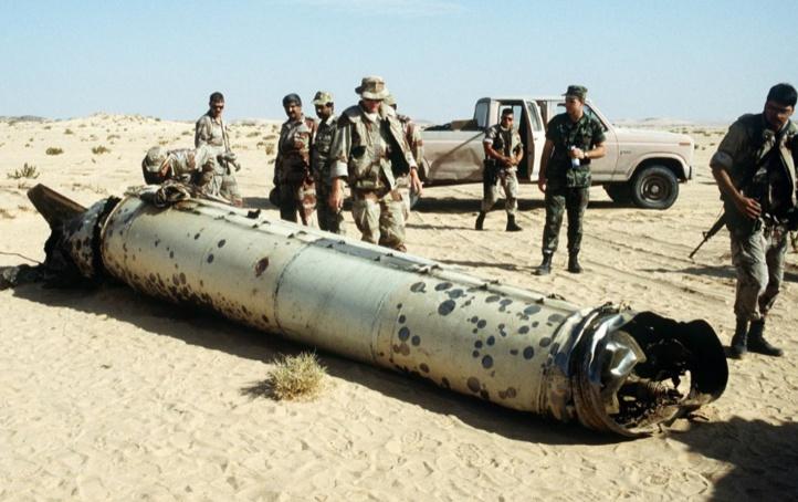 L'Arabie Saoudite intercepte un missile Scud tiré du Yémen