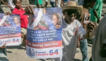 Un gouvernement de transition en Haïti après le départ du président