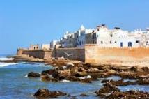 Marche de la FDT à Essaouira