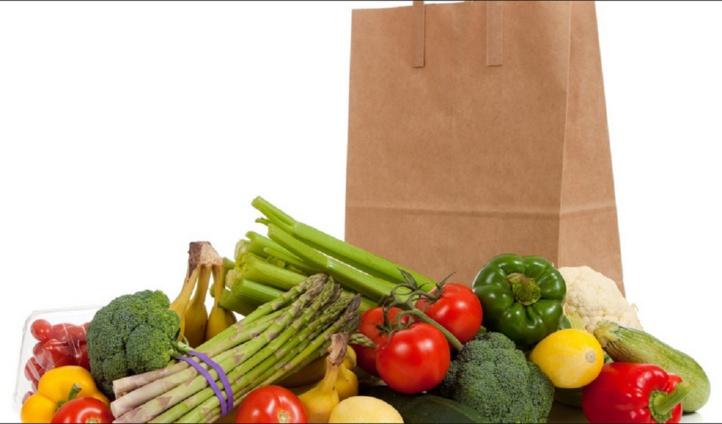 Recul des prix des produits alimentaires à l'échelle mondiale