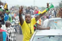 Kinshasa en fête pour un bonheur trop court