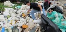 Hong Kong, l'enfer plastique