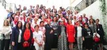 Tenue à Rabat du Forum des femmes parlementaires arabes pour l'égalité