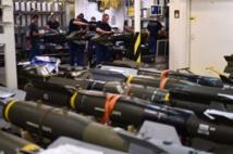 La supériorité technologique de l'Occident dans l'armement s'érode