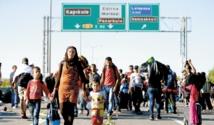 Entretien avec le président du Centre de recherche sur l'asile et les migrations