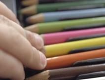 Le coloriage pour adultes, en plein boom aux Etats-Unis