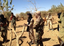 Assaut de présumés jihadistes dans le nord du Mali