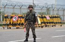 Pyongyang expulse les Sud-Coréens de la zone industrielle conjointe